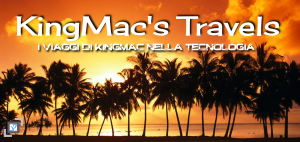 KingMac's Travels LOGO